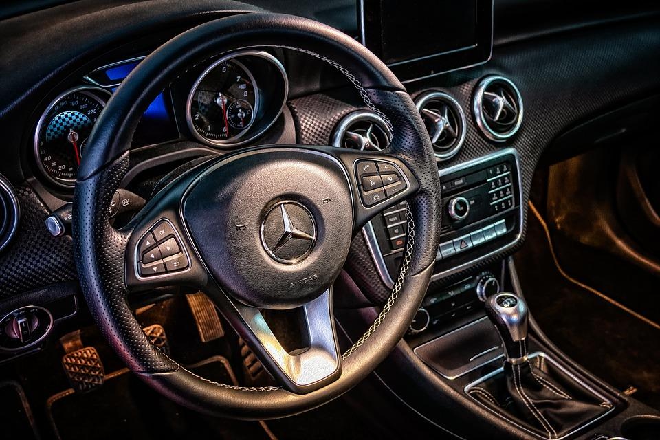 Viaggiare in auto Garanzia RPM